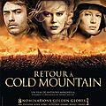 ANTHONY MINGHELLA - retour à Cold Mountain