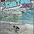 Skimtour france 2013