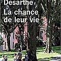 Agnès Desarthe, aussi à l'aise en littérature adulte et jeunesse