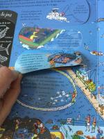 fenetre sur - editions usborne (2)