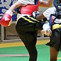 Cours Kung Fu Enfants Lyon