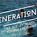 Dossier <b>Génération</b> <b>Y</b> à retrouver sur RadioVL