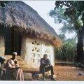 Histoire et anthropologie des populations affectées par le projet de barrage de Souapiti-Kaléta - Guinée - Fouta Djalon