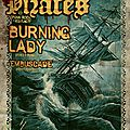 East Town Pirates + Burning Lady