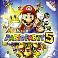 mario party 5 par jeu video giga france (<b>gamecube</b>)