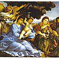 De Catherine d'Alexandrie aux bonnets de <b>Sainte</b>-Catherine, en passant par la <b>Sainte</b> Catherine et les Catherinettes