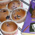 10 petits muffins