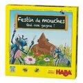 Boutique jeux de société - Pontivy - morbihan - ludis factory - Festin de mouches