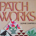 Patch works Sophie Campbell