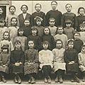 Ecole libre 1926