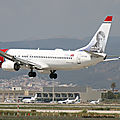 Norwegian Air International