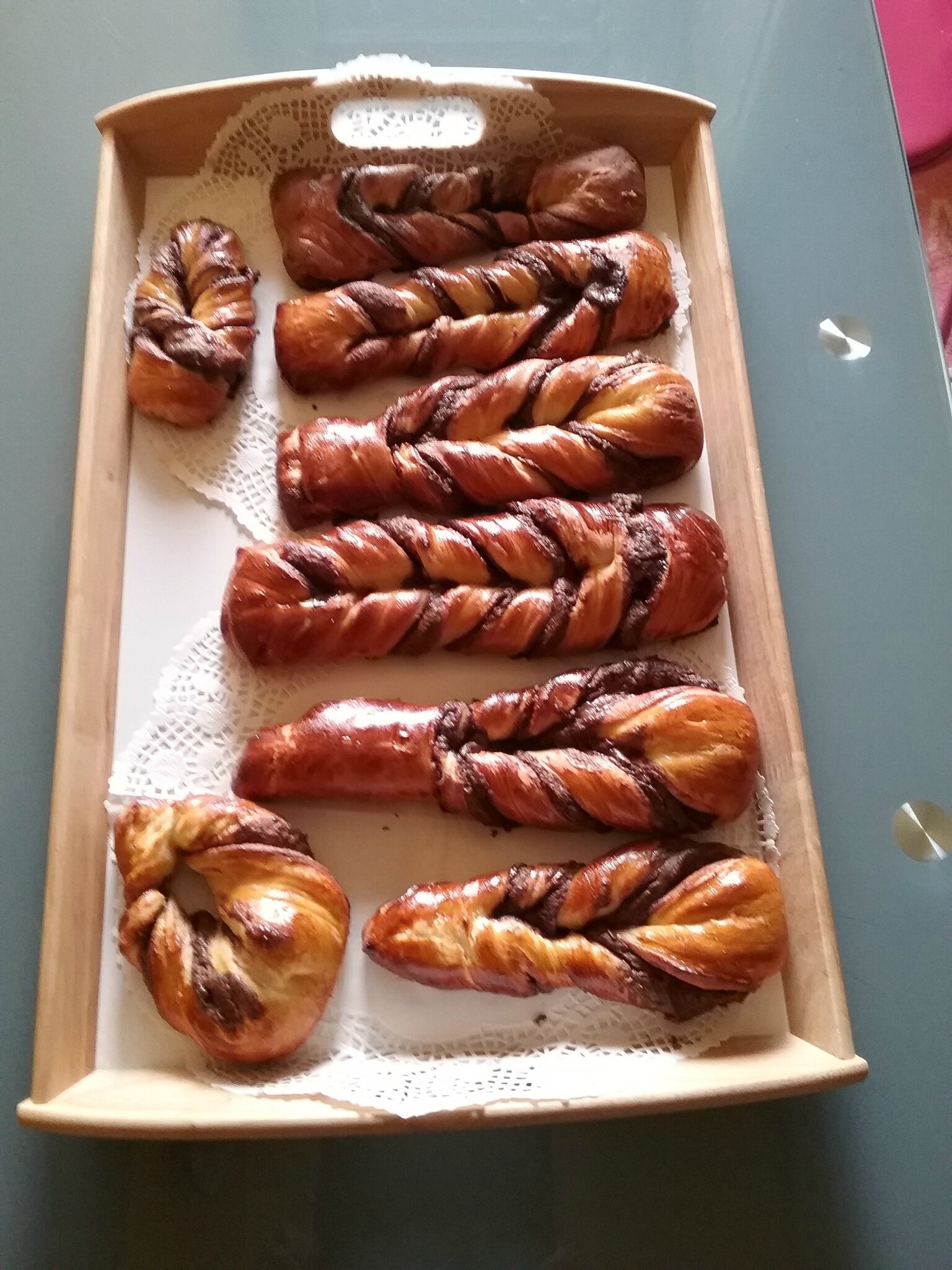 Gourmandises des Balkans
