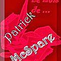 Le mois de... patrick mcspare (3)