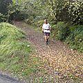 791. 28 septembre 2013 la forêt de Couzage