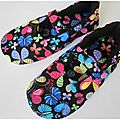 chaussons <b>i</b> <b>think</b> <b>sew</b>