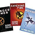 Avis de Lecture: Hunger Game de <b>Suzanne</b> <b>Collins</b>