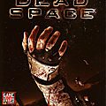 Test de Dead <b>Space</b> - Jeu Video Giga France