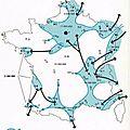 FR - Territoires 2040 en anamorphose