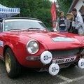 2007-Annecy rallye du Mont Blanc-Fiat 124 Spyder-1