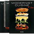 Modernist cuisine at home, un trésor de livre en cuisine ! {à gagner}