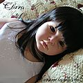 Clara plus disponible