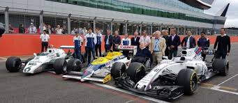 france 2018 williams 40 years