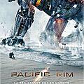 Ciné : Pacific Rim