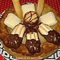 Gâteau patate douce réunion
