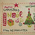 Noël Européen (Lili Points)