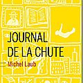 Journal de la chute - michel laub