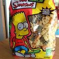 La pâte Simpson
