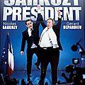 Un soutien de poids pour le candidat sarkozy