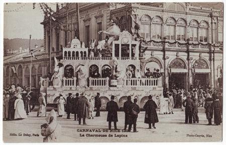 06 - NICE - Carnavakl 1907