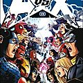 Panini Marvel <b>Avengers</b> vs X-Men