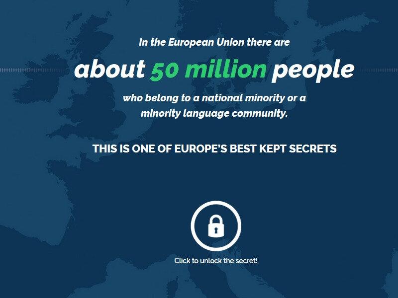 pétition européenne langues minoritaires eurominority pack