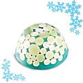 Snow globe de lush