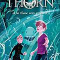 <b>Carter</b>,<b>Aimée</b> - Simon Thorn -3 et la fosse aux requins