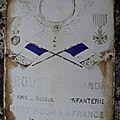 BOUET Fernand (Chouday) + 04/02/1917 Rouen (76)