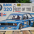 BMW 320 TURBO GT TUNNING