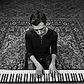 Musique : Guillaume Poncelet ou la belle leçon de piano