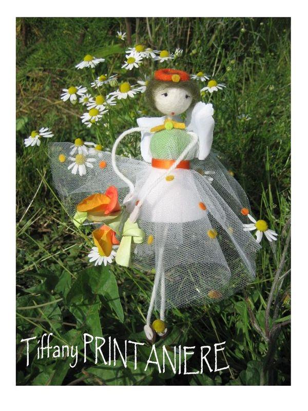 Elfe Tiffany PRINTANIERE