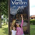 Repaire de Louis Mandrin et <b>office</b> de <b>tourisme</b> de St Genix, 5*/6*