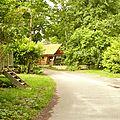 Camping <b>HUTTOPIA</b> de Rambouillet