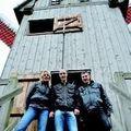 Le moulin de la roome, une histoire de passionnés
