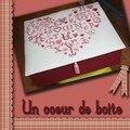 Un coeur de boîte