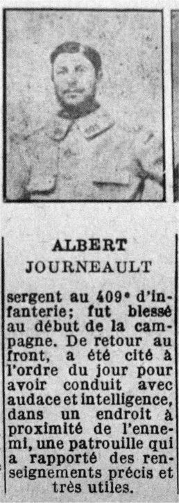JOURNEAULT Albert