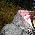 <b>sweater</b> petit panda de mini moi