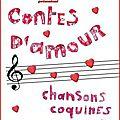 <b>contes</b> <b>d</b>'<b>amour</b> et chansons coquines à Gières