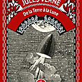 <b>Lecture</b> <b>Commune</b> : De la terre à la lune de Jules Verne