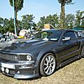 FORD Mustang Eleanor GTS E500 2007 Créhange (1)